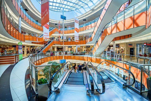 """Galeria Nowy Świat, lokal handlowy na poziomie """"0"""", 200m2"""