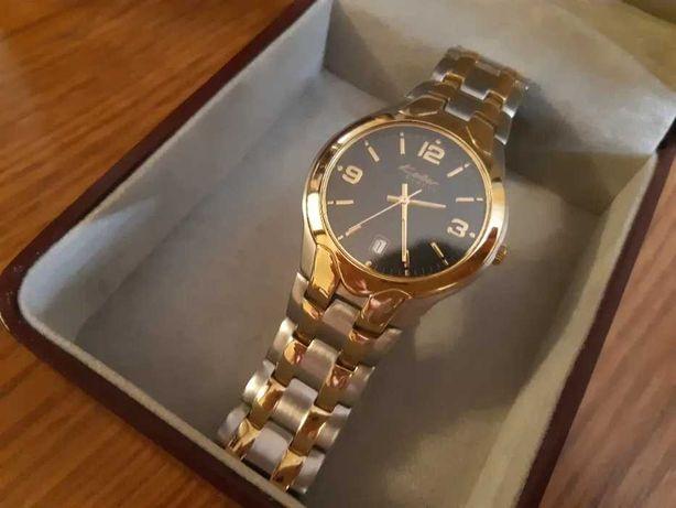 Швейцарские мужские часы фирмы Kolber, K8362
