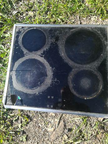 Електро плита фірми master
