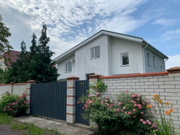 Продажа дома 191 м2 в с. Романков, 13 км от Киева