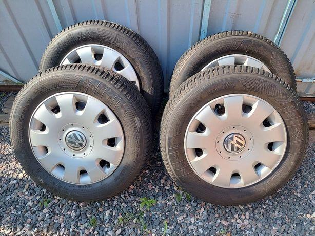 Колеса R15. VW/Audi/Skoda 5×100. Зима. Диски,колпаки, шины, скаты.