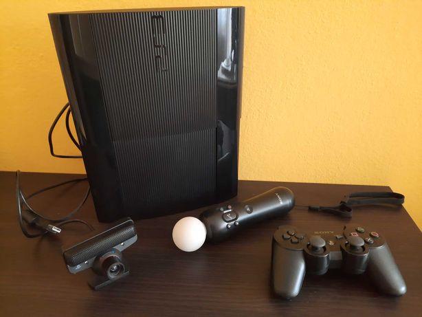 Konsola PlayStation 3, 12GB, PS3 Sony