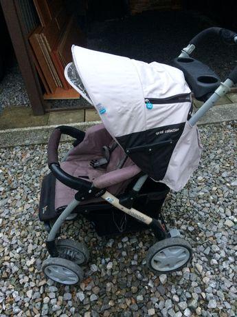 Wózek dla dzieciaczka
