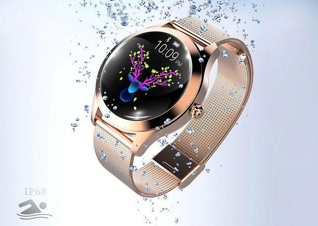 Fitness Smartwatch KW10 damski
