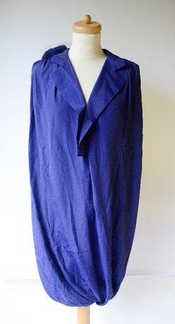 Sukienka Asos Maternity Niebieska M 38 Ciążowa Nowa H&M Mama Boob Mum