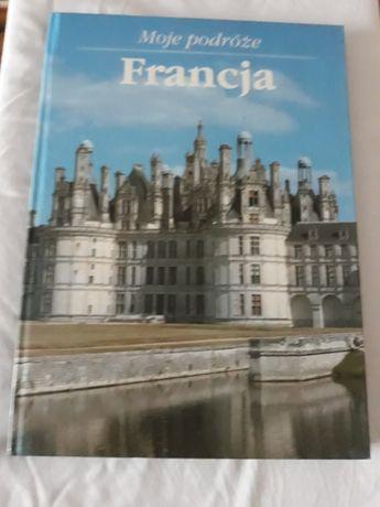 Moje podróże: Francja