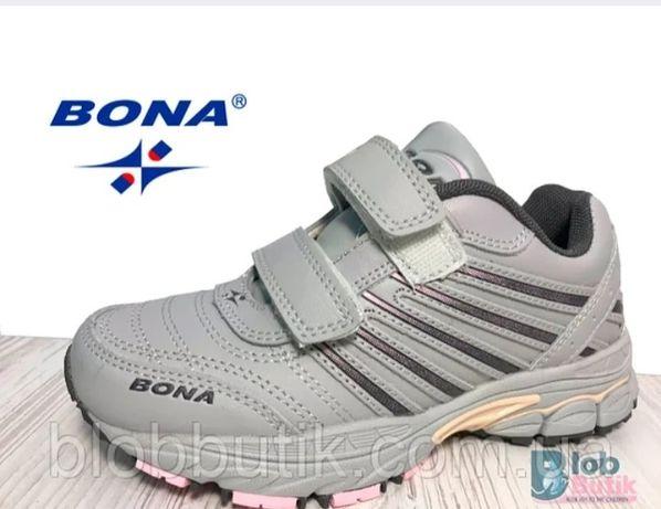 Кросівки Bona для дівчинки.