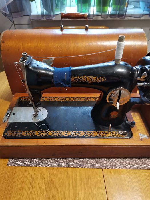 Швейная машинка ПМЗ Харьков - изображение 1