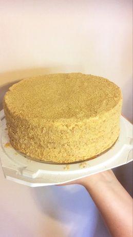 Ciasto Marcinek Na Zamówienie