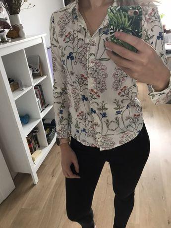 Koszula biala Lambert XS