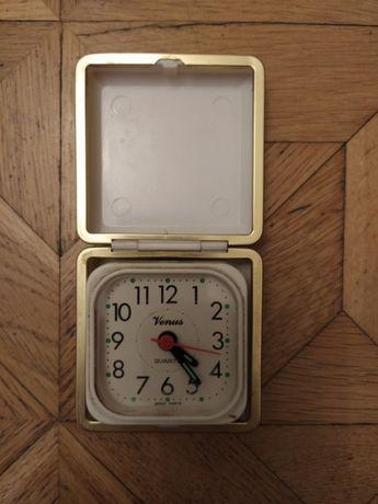 Zegarek Venus budzik