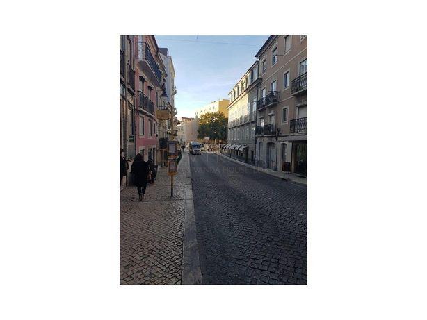Prédio para Investimento em Lisboa