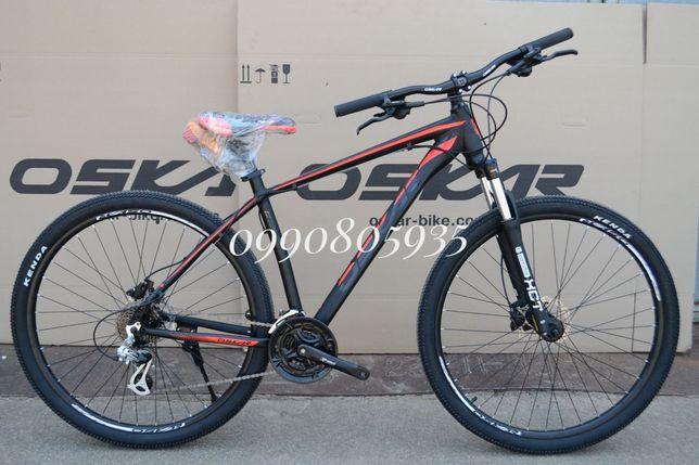 "Новый горный велосипед Oskar 29"" JURA Ardis, Avanti, Kinetic"