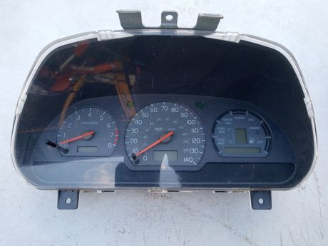 Zegary licznik infocenter volvo s40 v40 benzyna igla