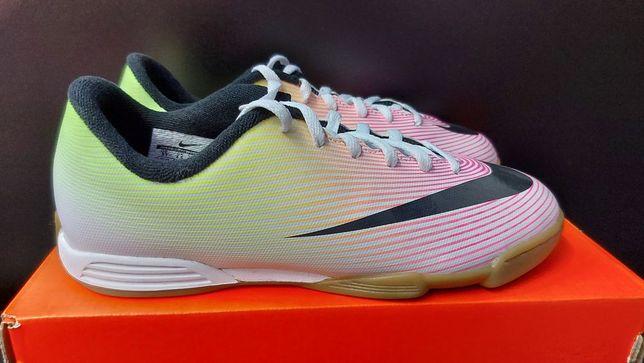 Buty halówki dziecięce Nike Mercurial Vortex II rozmiar 36 Nowe