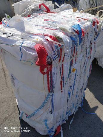 Big Bag 90x90x145cm na metale / Używane worki HURT