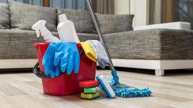 Limpezas de casas