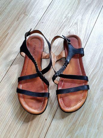 Sandały r.38