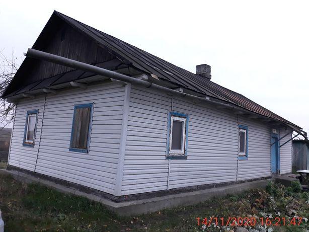 Продам хату в Почапках
