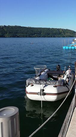 продам.  човен KOLIBRI KM-330.