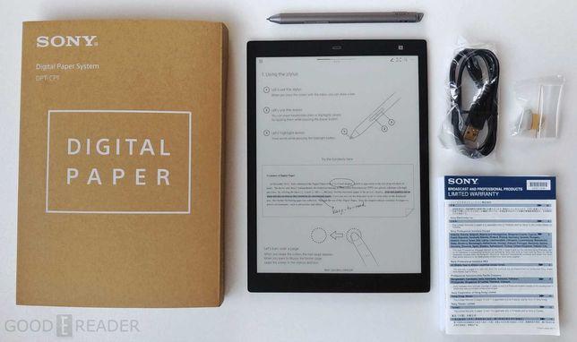 "Sony 10.3"" 16GB DPT-CP1 Digital Paper System"