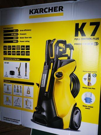 Myjka ciśnieniowa Karcher K7