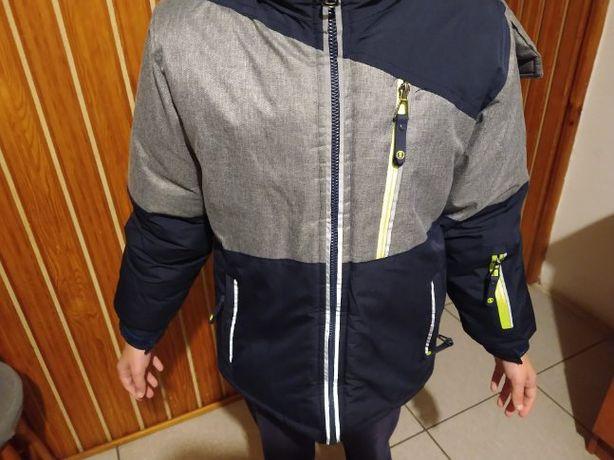 kurtka męska młodzieżowa