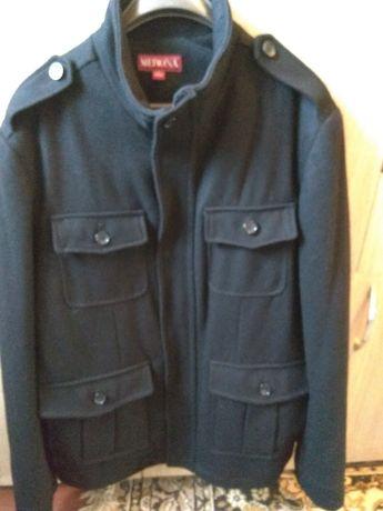Куртки чоловічі та підліткові. Зима та демісезон