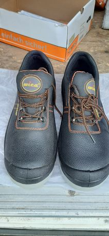 Робоче Взуття   Спецвзуття Ботинки рабочие   Спецобувь   Wica ОРИГИНАЛ