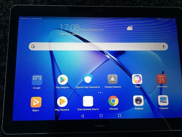 Планшет Huawei MEDIAPAD T3 10 (AGS-L09)