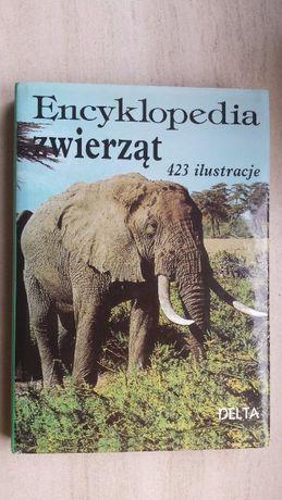 Encyklopedia zwierząt / Książki o zwierzętach / zwierzęta