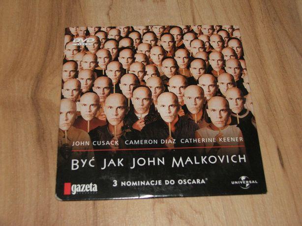 Być jak John Malkovich DVD