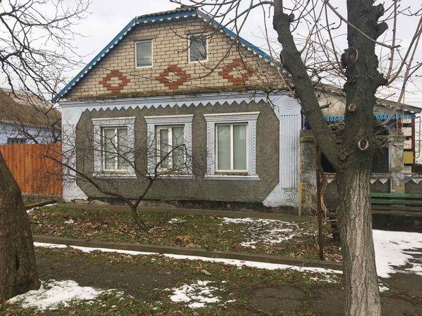 Продам дом в селе Калиновка