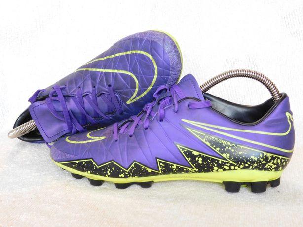 Бутсы Nike HyperVenom Phelon 2 AG-R