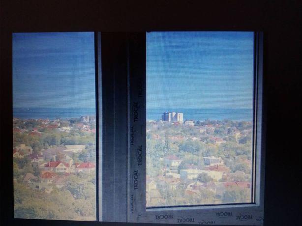 Продам свою 4-х комн. квартиру. ЖК Горизонт, 25 этаж. Вид на море ( пр