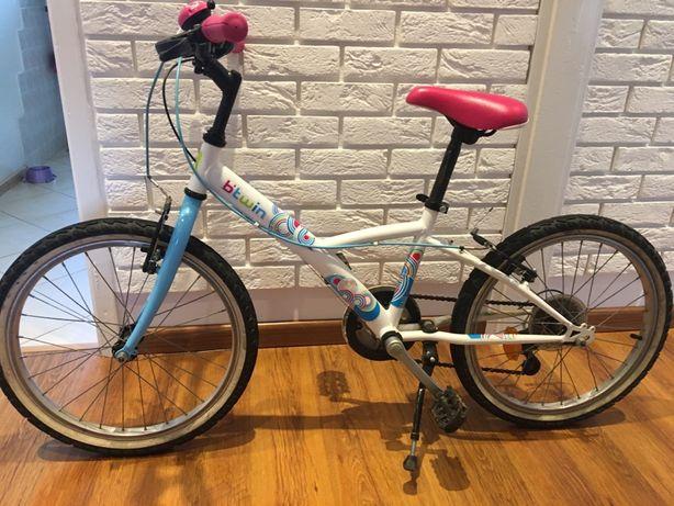 """rower dziecięcy 20"""" bitwin"""