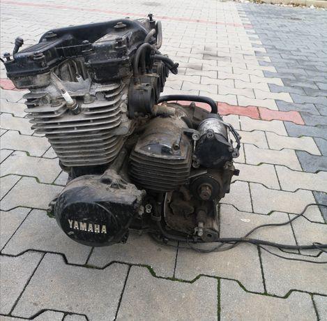 Silnik Yamaha xj 600