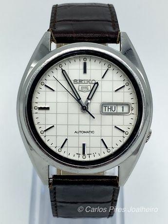 Relógio Seiko Sports Automatic