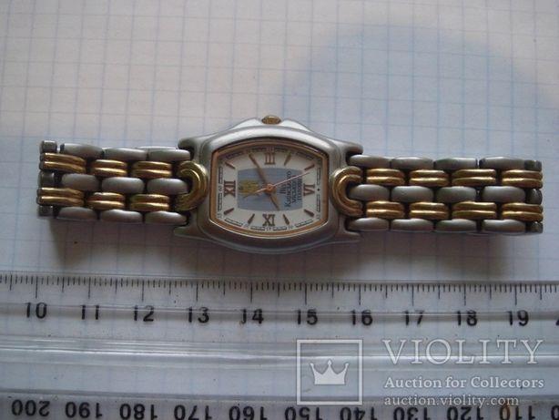 Часы Від Київського міського голови