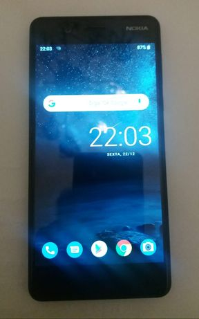 Smartphone Nokia 5. Android 9