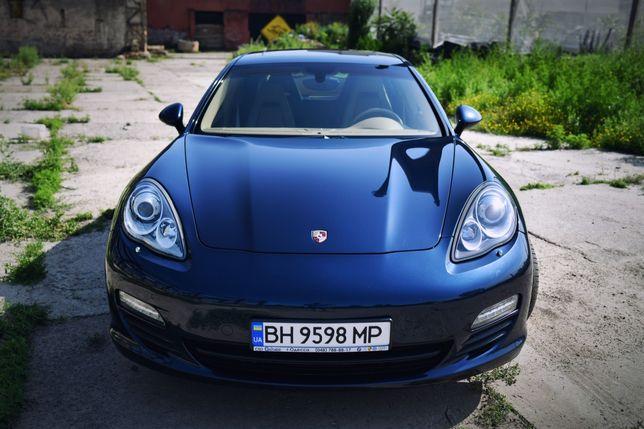 Продам Porsche Panamera S Hybrid