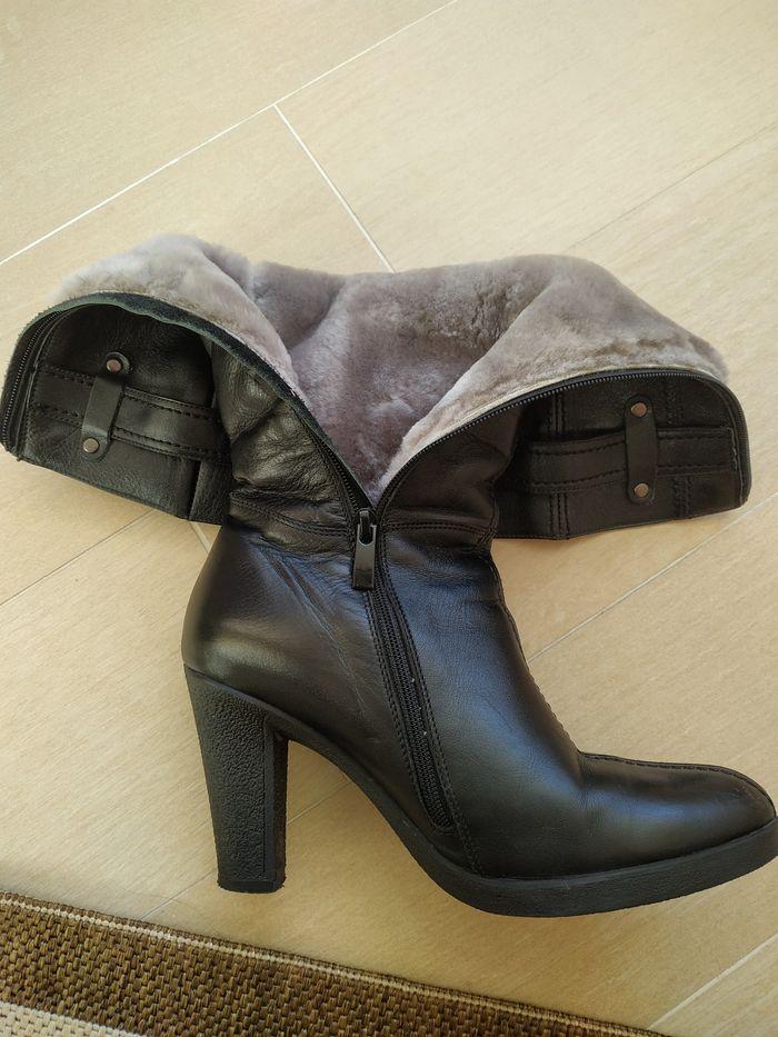 Сапоги,сапожки, чоботи,зимове взуття Хмельницкий - изображение 1