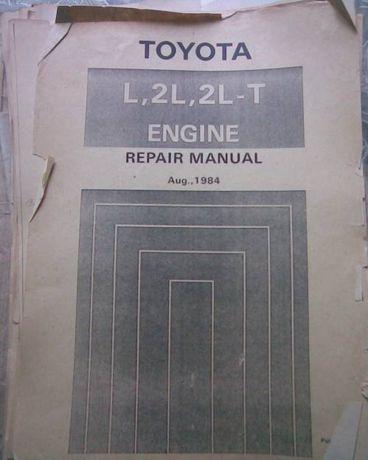микроавтобус тойота до 1991 года, рекомендации по ремонту