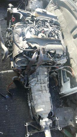 Двигатєль Bi turbo ELD 11 Land Rover 2.7 тд Jaguar XF XJ S-Type
