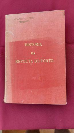 História da Revolta do Porto de 31 de Janeiro de 1891
