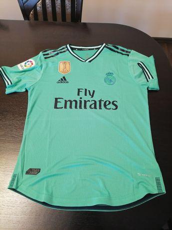 Koszulka Real Madryt XL nowa Sergio Ramos. La liga