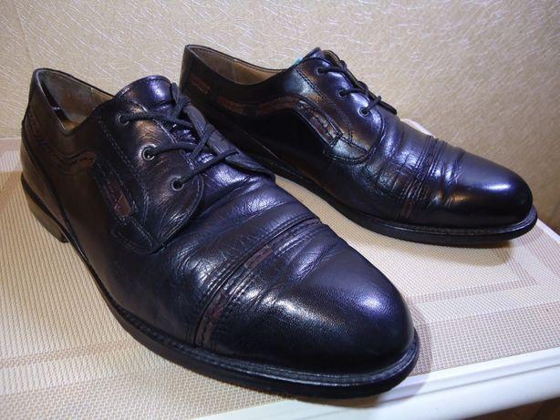 Качественные туфли FLEXICITY-Дания Размер: 13 EUR 48.5 - 31.5см