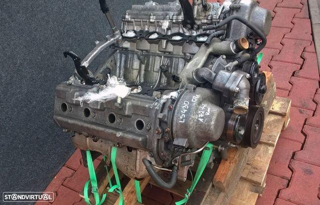 Motor TOYOTA CROWN MAJESTA 4.3I 280 CV - 3UZFE