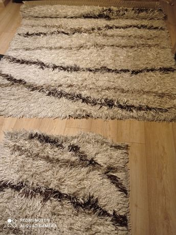 Dywany mały i duży