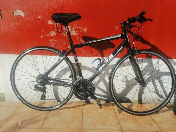 Bicicleta Berg Fuego 10 S